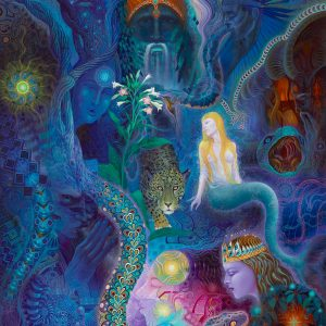 Anderson Debernardi_Visionary Art_Ceremonies Inspiration